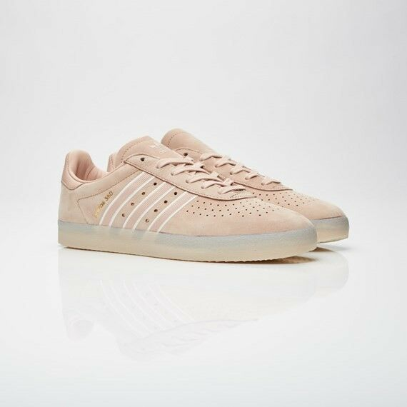ADIDAS x x x OYSTER HOLDINGS 350 Gum Pack, Pearl Gold UK9 XBYO Deadstock BNIB 4be4de