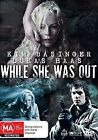 While She Was Out (DVD, 2009)