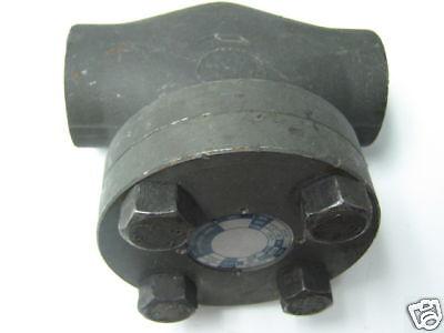 "NEW Air Compressor Metal 1//2/"" PT Threaded ölschauglas H4D7"