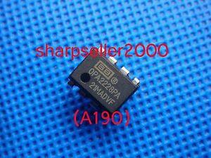 2pcs-OPA2228-OPA2228PA-IC-039-s-A190