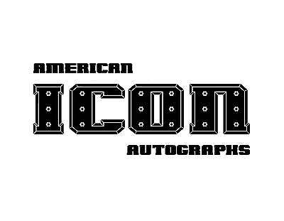 American Icon Autographs