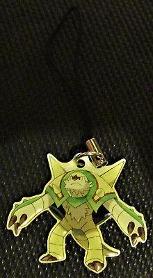 Fennekin Key Chain Charm Official Pokemon League SEALED