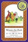 Winnie-The-Pooh: Winnie-the-Pooh by A. A. Milne (2001, Hardcover, Anniversary)