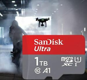 SanDisk A1 Micro SD Card Class10 TF Max 98Mb/s UHS-1 flash memory card PC Camera