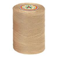 309av37star Cotton Machine Quilting Sewing & Craft Threadcamel Tan-30 Wt