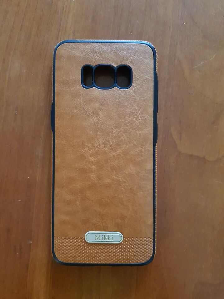 Cover, t. Samsung, s8