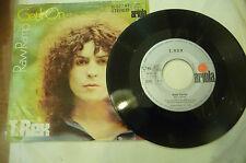 "T.REX"" GET IT ON-disco 45 giri ARIOLA Ger 1971"""