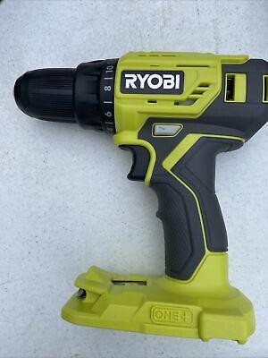 Open Box Lithium-Ion Rotary Hammer Drill Ryobi 18V ONE New
