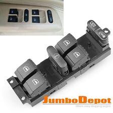 Fit 99-04 VW PASSAT B5 B5.5 GOLF JETTA Window Door Master Switch Panel Control