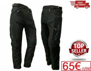 Pantaloni-Moto-Tecnici-3-Strati-Pro-Future-4-Stagioni
