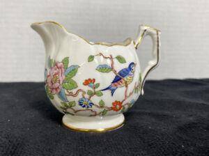 Aynsley-Fine-English-Bone-China-034-Pembroke-034-Mini-Creamer