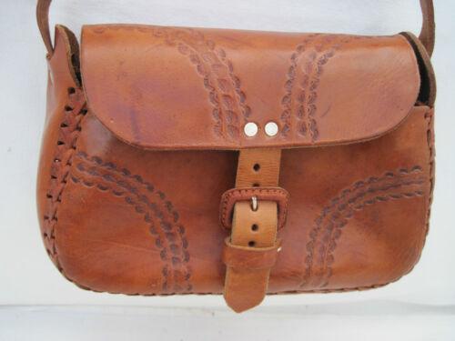 Sac beg t Cuir Sublime Bag Authentique Hippy À Main Style PSqn6H7w