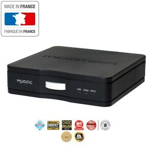 DAC MICROMEGA MYDAC audio hifi USB XMOS ( Gamme MY myamp myzic myspeaker )