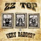 ZZ Top - The Very Baddest of 2 CD 2014 Warner Southern Rock