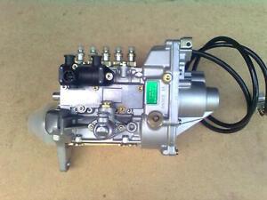 Mercedes-Benz-W202-250D-Einspritzpumpe-Diesel-NOS-Bosch-0400195004-6050701101ER