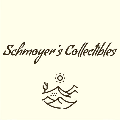 Schmoyer's Collectibles