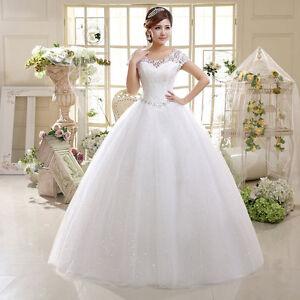 Weddomg Dresses eBay