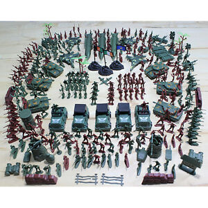 300-100Pcs-Soldier-Kit-Action-Figures-Military-Army-Men-Sand-Scene-Model-Boy-TH