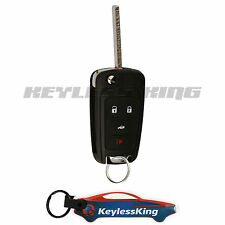 Replacement Remote Key Fob for 2010 2011 2012 2013 2014 2015 2016 Chevy Camaro