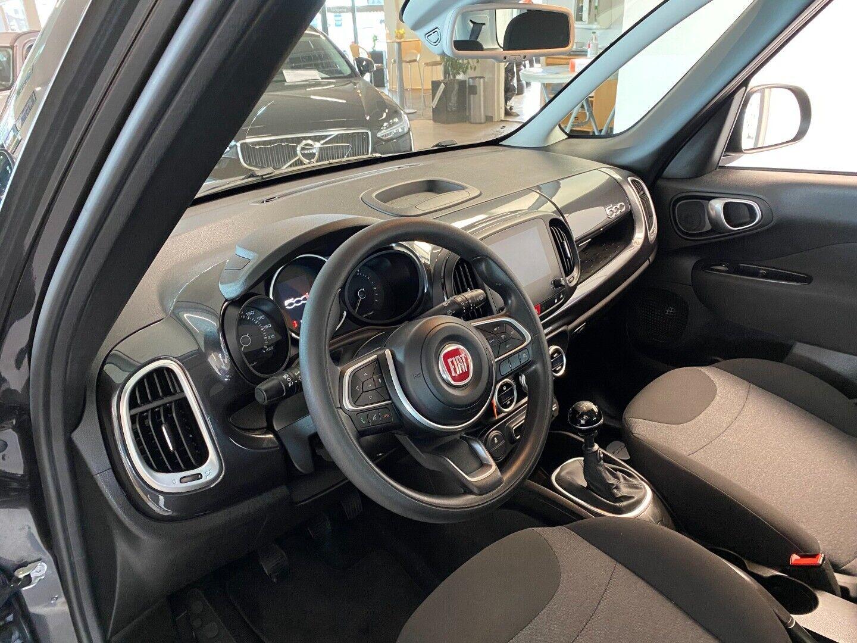 Billede af Fiat 500L Wagon 1,3 MJT 95 Urban+