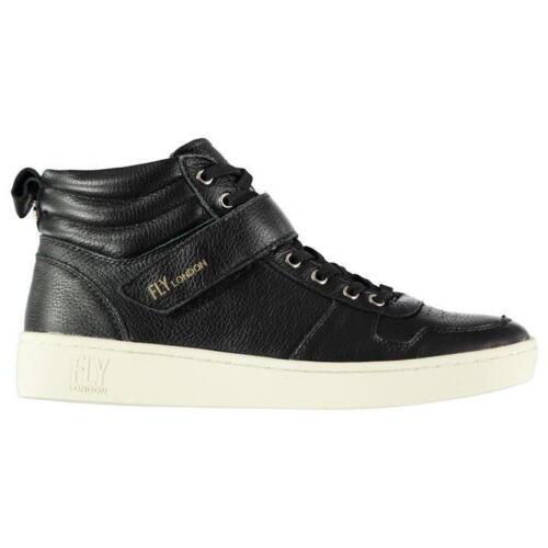 Hi London Fly Uk Eur Shoes 36 5541 Ladies Ref Mida Tops 3 Eax7xwdqZ