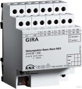 Gira-Heizungsaktor-6-fach-basic-KNX-REG-211400