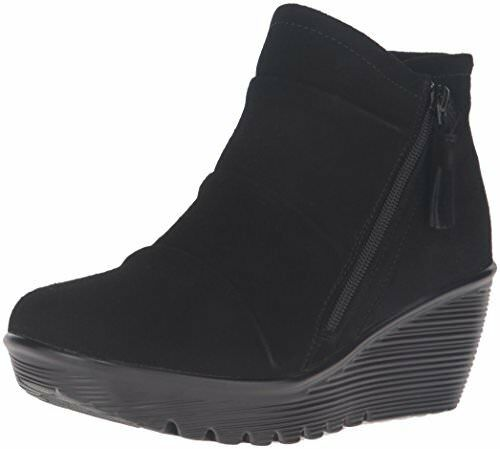 Skechers Womens Parallel-Triple Threat Ankle Bootie- Select SZ/Color.
