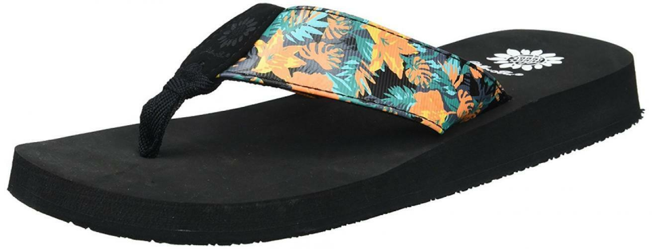 Yellow Box Women's Kazen Sandal