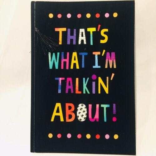 GRADUATION CARD by MAHOGANY HALLMARK  NEW Send The Very Best.