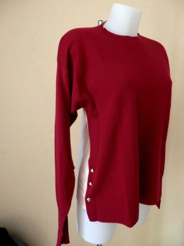 End Authentic By 40fr Size Sweater See Chloe Ax8qw4BB1