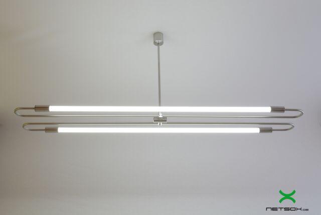 Led Lampen Industrie : Neu design led !! lampe soffitte industrial büro bauhaus industrie