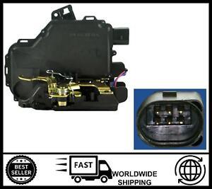 Door Lock (REAR RH) Actuator FOR Seat Leon [1999-2006] & Toledo Mk2