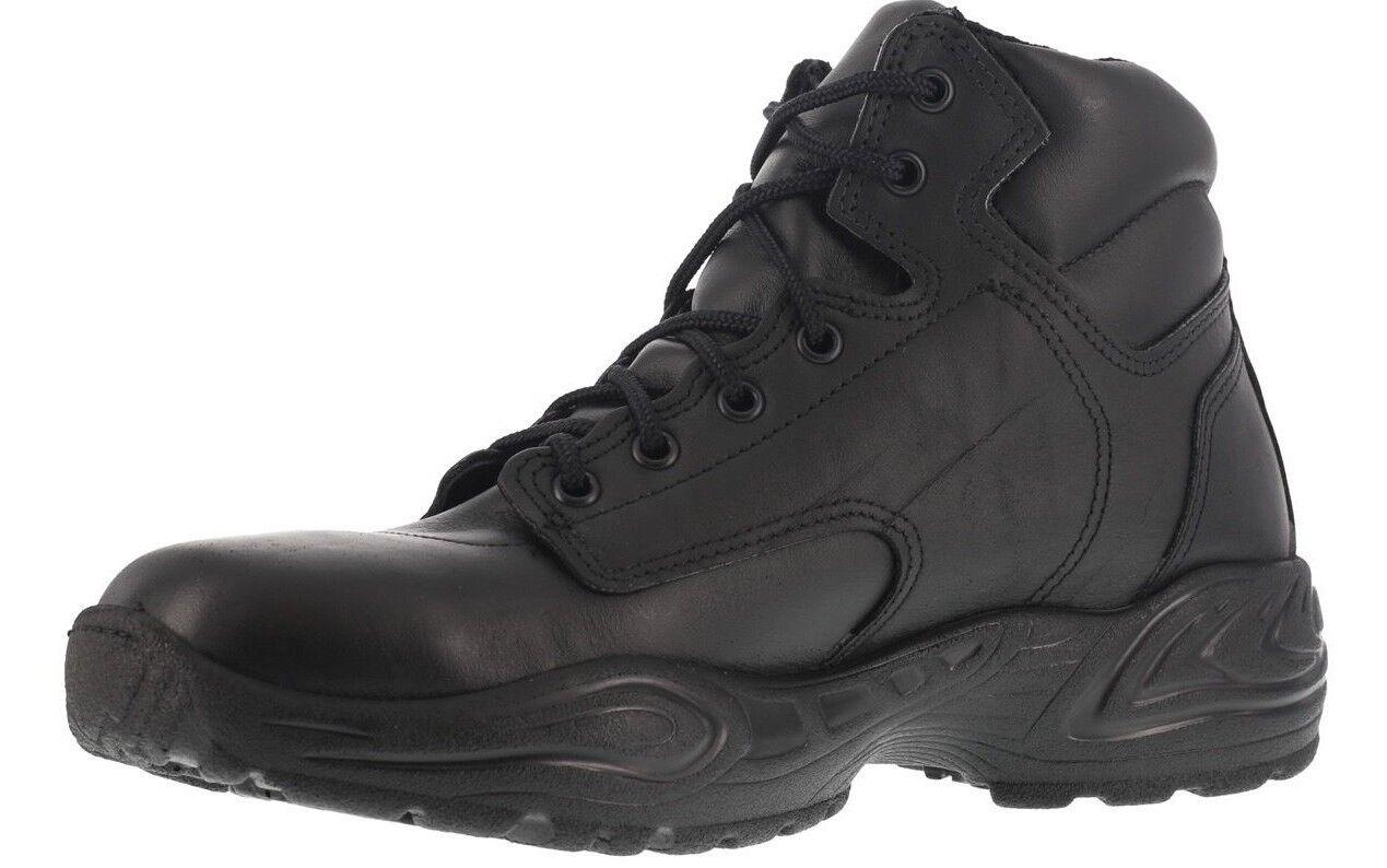 Reebok Waterproof 6  Men Postal Express Soft Toe Work Safety shoes Boots CP8515