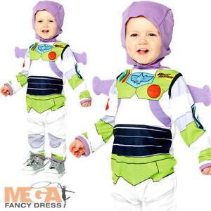 Buzz-Lightyear-Infants-Fancy-Dress-Disney-Toy-Story-Baby-Boys-Toddlers-Costume