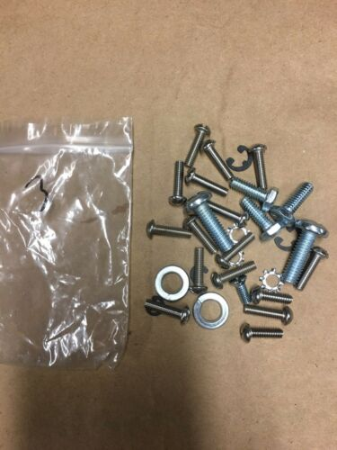 New Eco air meter Mechanical Screw and Bolt Kit