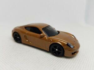 Matchbox-Porsche-Cayman-Excellent-Condition