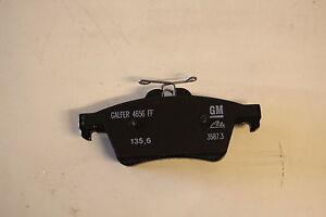 Saab-original-Bremsbelagsatz-Originalteilenummer-93183140