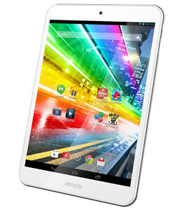 NEW-BOXED-ARCHOS-7-9-PLATINUM-8GB-WIFI-TABLET