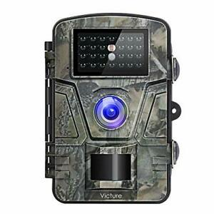 Wildlife-Trail-Camera-Camcorder-Safety-Camera-Motion-Activated-12MP-1080P-HD-DIY