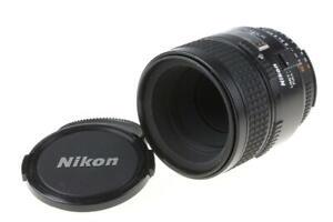 NIKON-AF-Micro-Nikkor-60mm-f-2-8-D-SNr-30902084