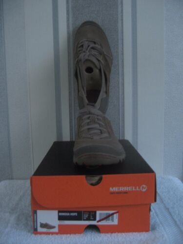 Casual Up 4 Mimosa j22138 Ladies Hope Uk Merrell Lace Shoe Size qYFgwqX