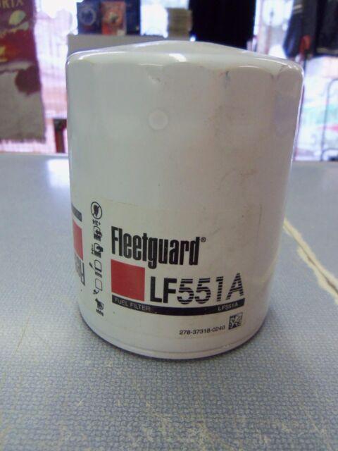 Fleetguard LF551A