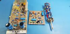 Gould J3b 100khz Audio Signal Generator Amplifier And Wien Bridge Oscillator