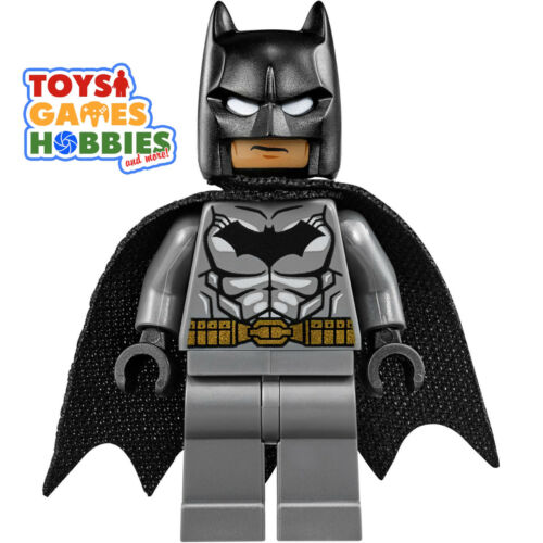 *NEW* LEGO Batman Minifigure Minifig from 76053 Gotham City Cycle Dark Knight