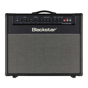 blackstar ht club 40 mkii 40w 1x12 tube combo amp 845644003884 ebay. Black Bedroom Furniture Sets. Home Design Ideas