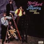 Good Men von Neil & The Fanatics Ford (2013)