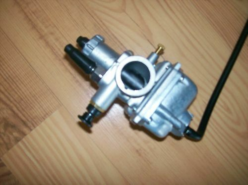 SUZUKI LT160 LT 160 QUADRUNNER QUAD RUNNER ORIGINAL CARBURETOR CARB 89-04