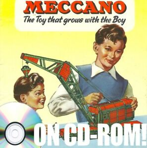 1950S-MECCANO-TOY-CATALOGS-AUSSIE-amp-NZ-ON-CD-ROM-DINKY-HORNBY-TRAINS-DUBLO