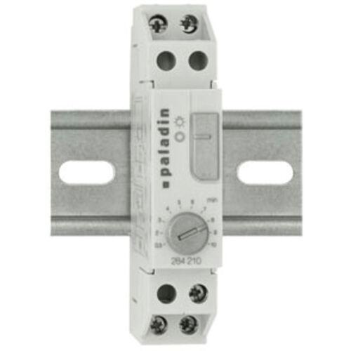 Treppenlichtzeitschalter für Reiheneinbau 230V 16A  elektronisch