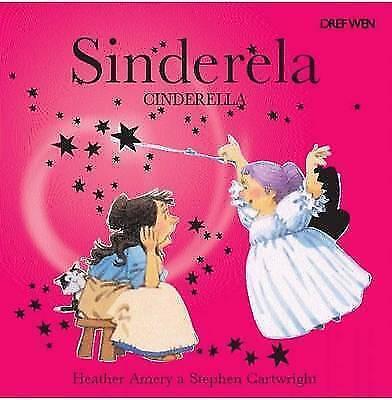 1 of 1 - Sinderela - Cinderella by Stephen Cartwright, Heather Amery (Paperback, 2008)